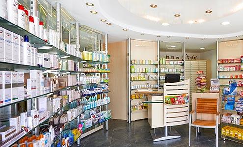 Rats-Apotheke Ochsenfurt Kosmetik