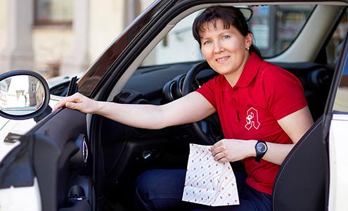 Rats-Apotheke Ochsenfurt - Service